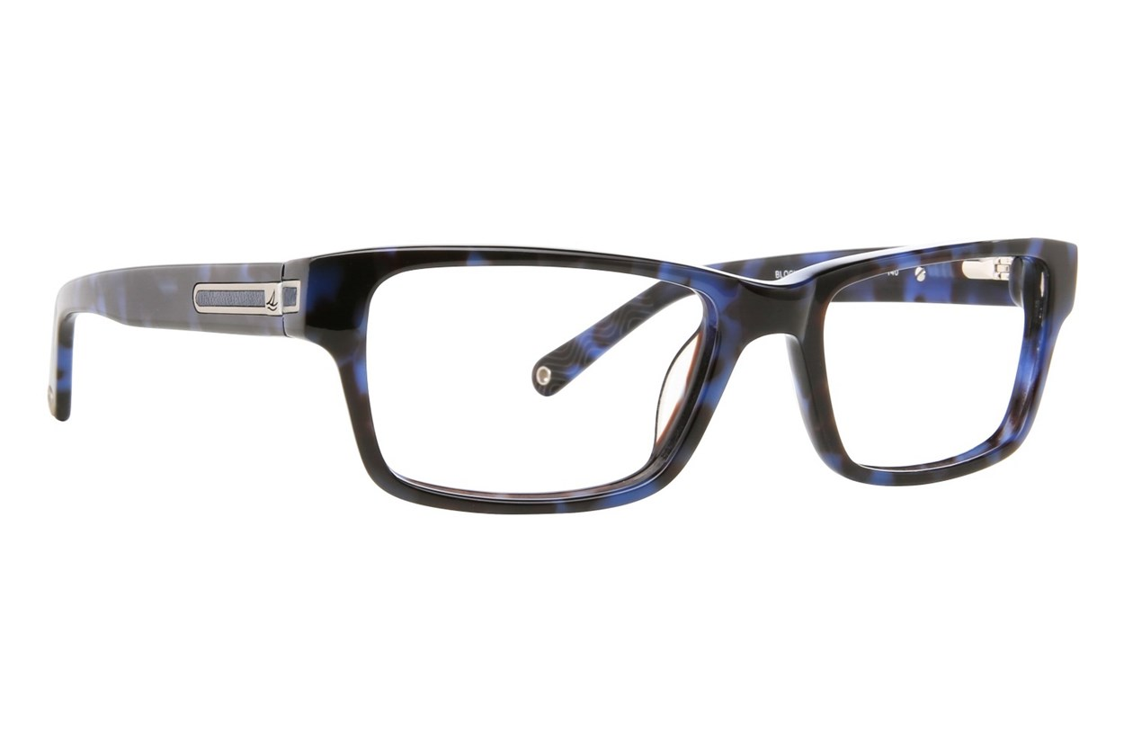 Sperry Top-Sider Block Island Blue Glasses