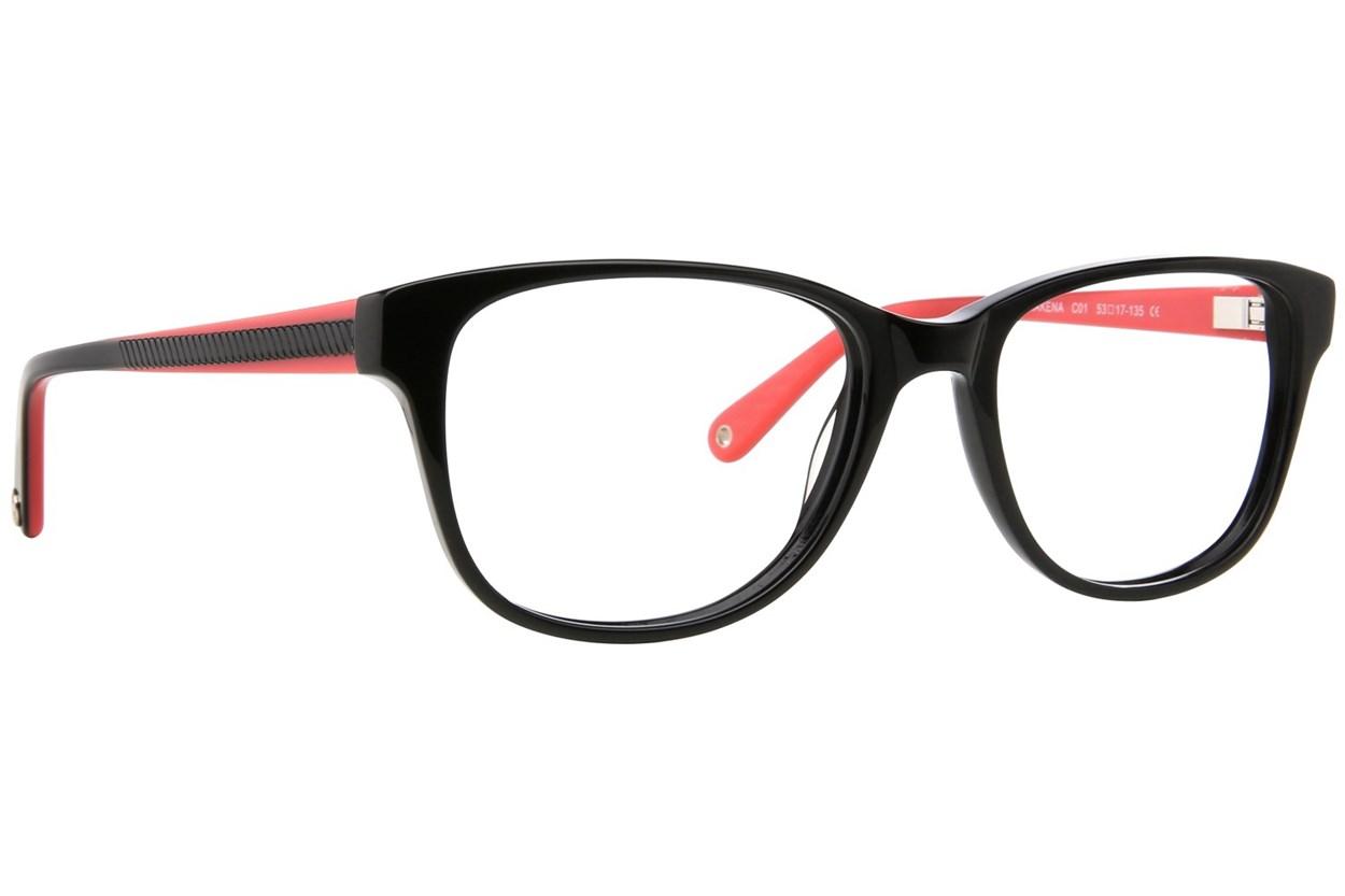 Sperry Top-Sider Makena Black Glasses