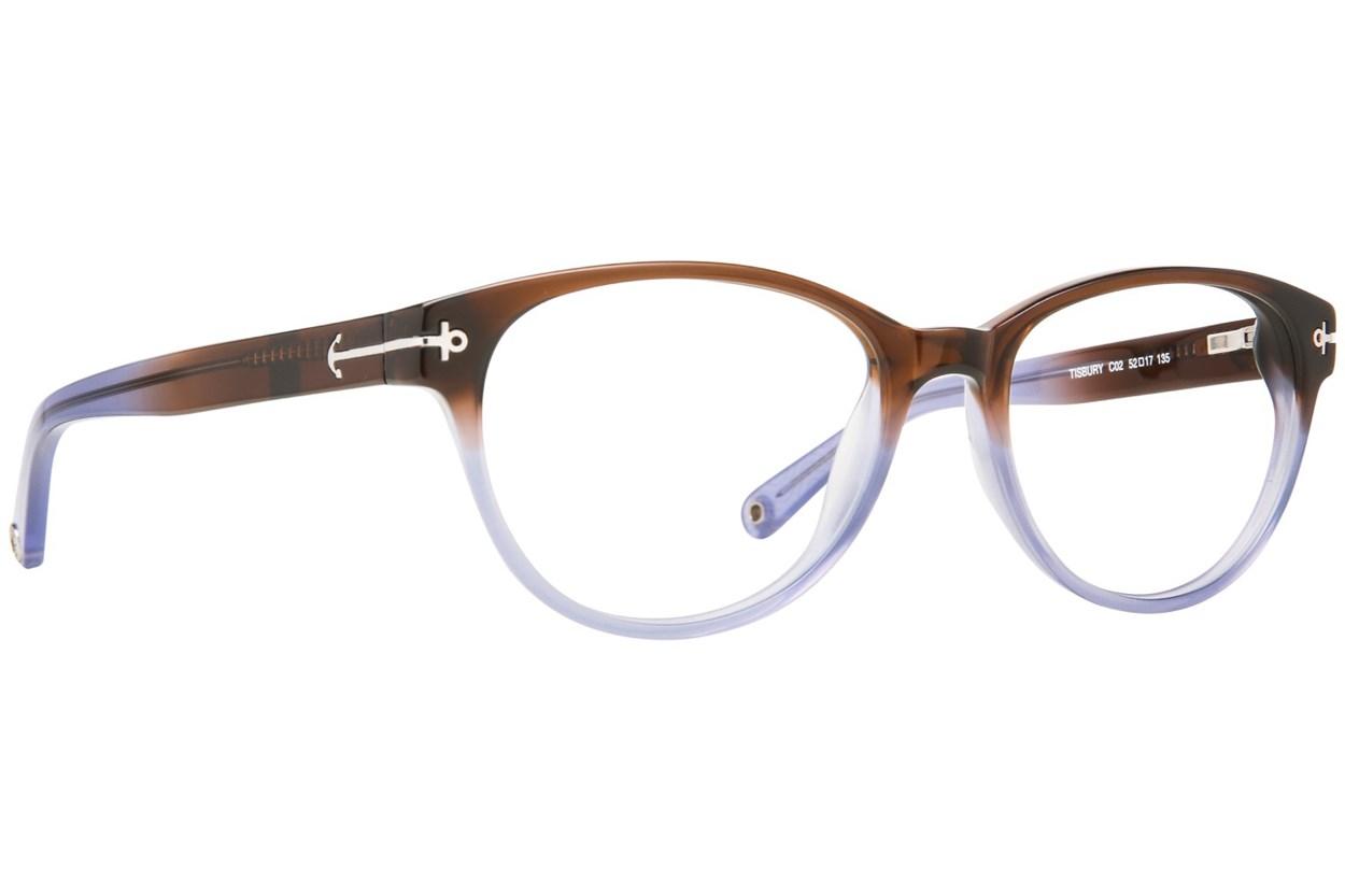 Sperry Top-Sider Tisbury Brown Glasses