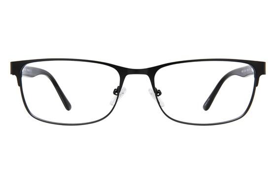 Maxx Eyewear Andre Black Glasses