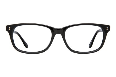 Maxx Eyewear Morgan Black