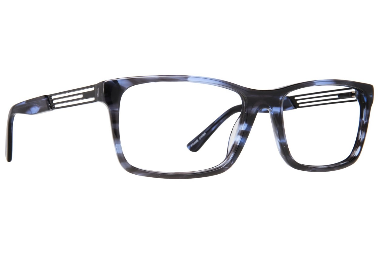 Maxx Eyewear Vegas Blue Glasses