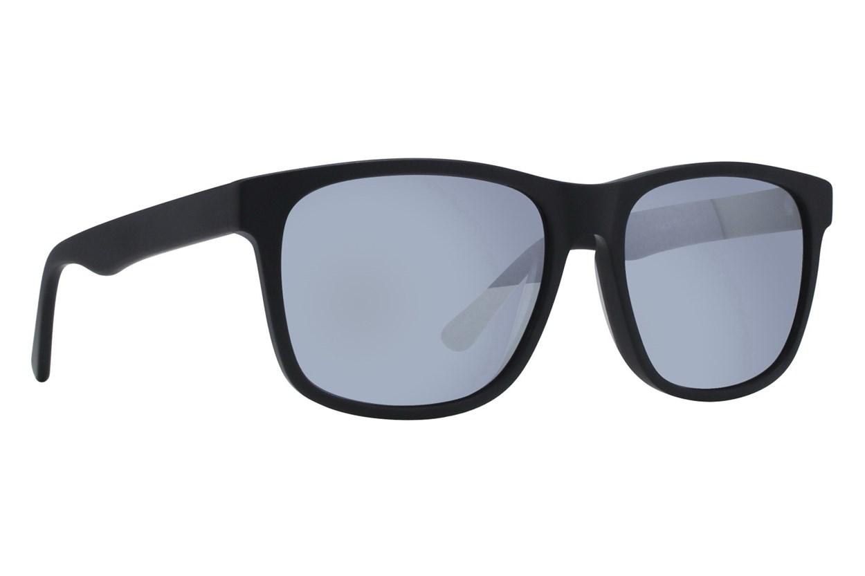Lunettos London Black Sunglasses