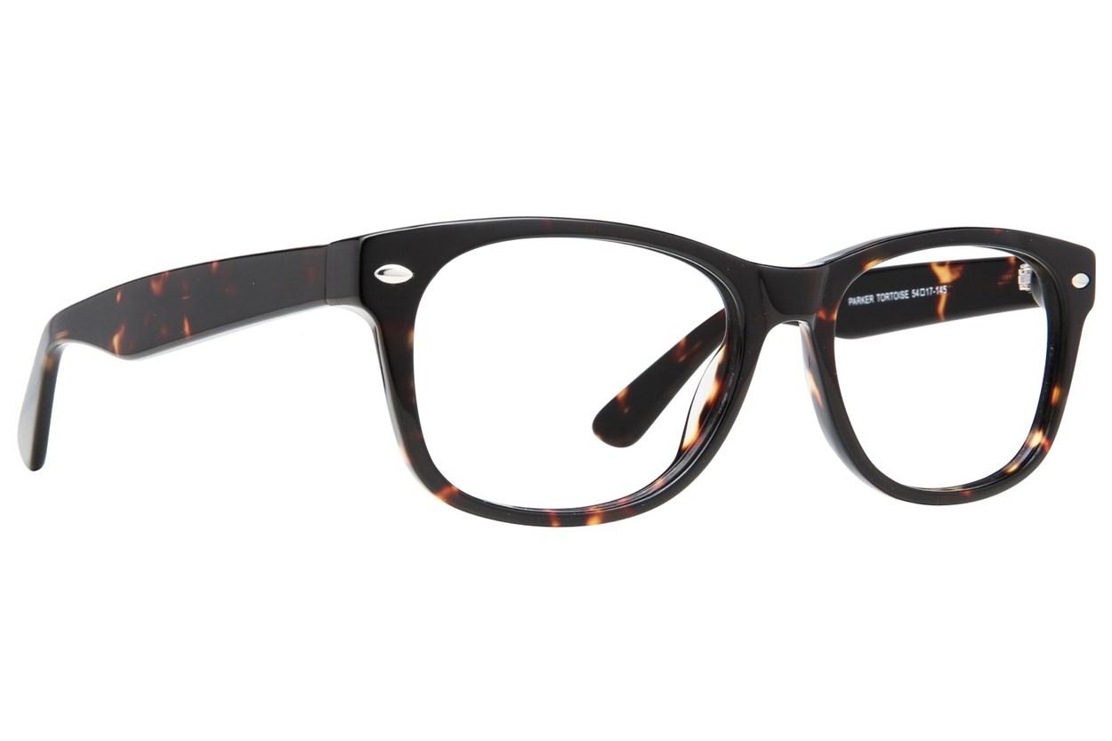 Eight To Eighty Eyewear Parker Tortoise Glasses