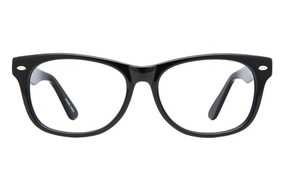 Eight To Eighty Eyewear Parker Black