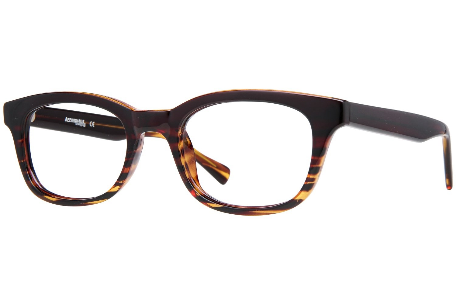 SKU-AC24083 Affordable Designs Blake Eyeglasses Frames from Discount ...