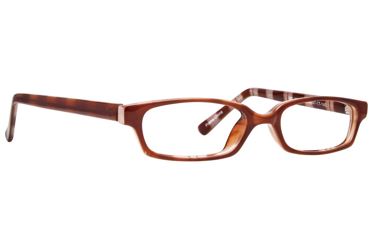 Affordable Designs Melissa Brown Glasses