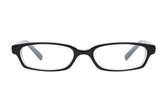 Affordable Designs Melissa Black Glasses