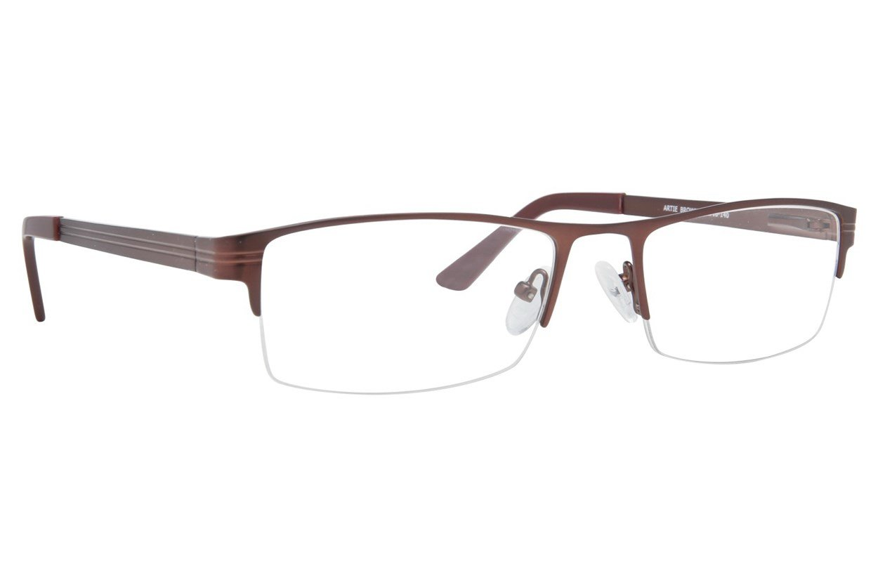 Eight To Eighty Eyewear Artie Brown Glasses