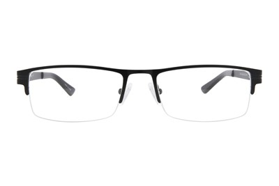 Eight To Eighty Eyewear Artie Black