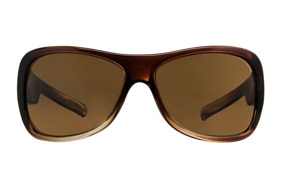 DNA 1013 Brown Sunglasses