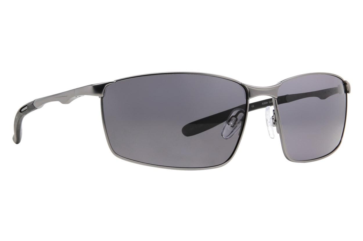 DNA 3004 Gray Sunglasses