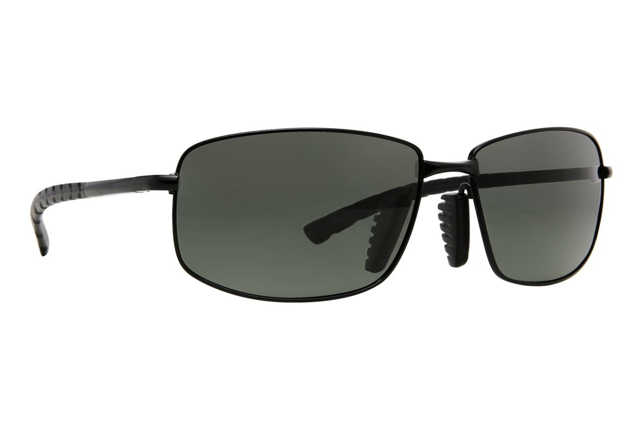 DNA 3006 Sunglasses - Black