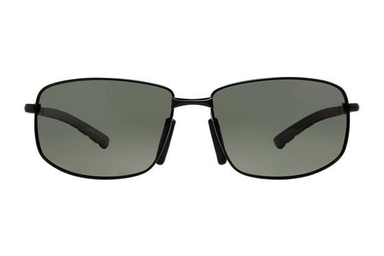 DNA 3006 Black Sunglasses