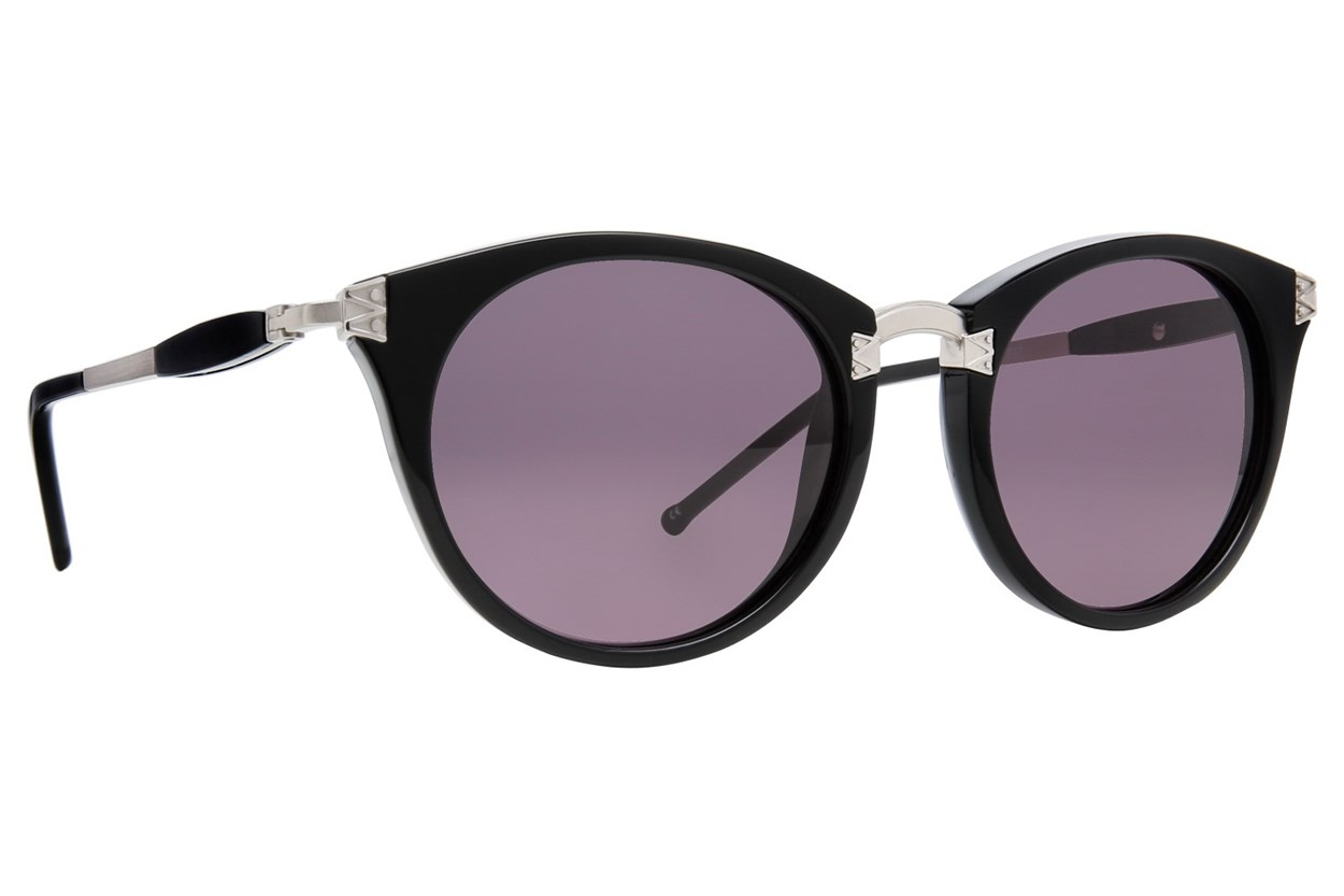 Wildfox Sunset Sunglasses - Black