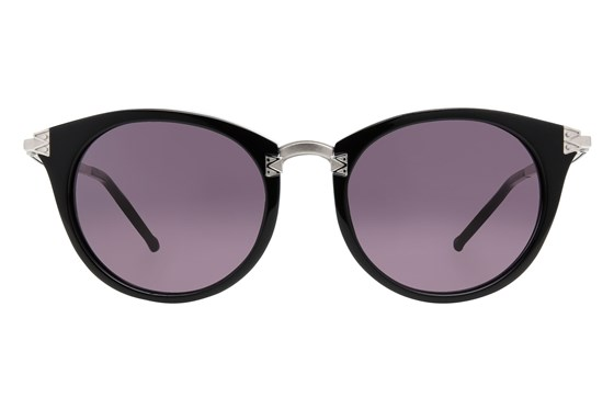 Wildfox Sunset Black Sunglasses