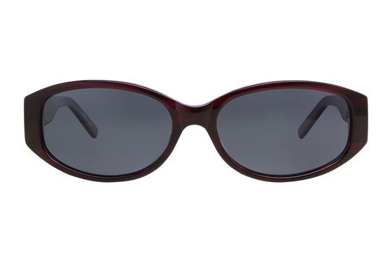 Moda 100 Purple Sunglasses