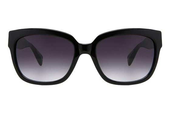 Moda 101 Black Sunglasses