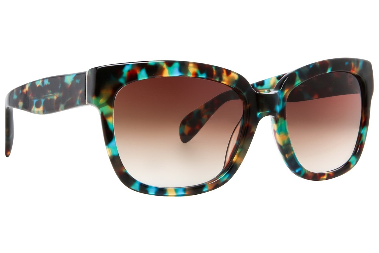 Moda 101 Tortoise Sunglasses