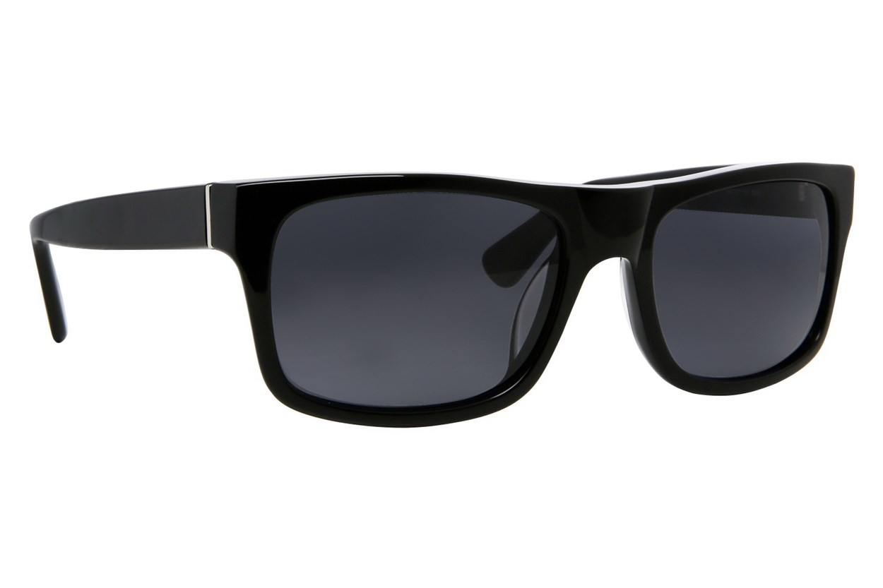 Moda 200 Black Sunglasses