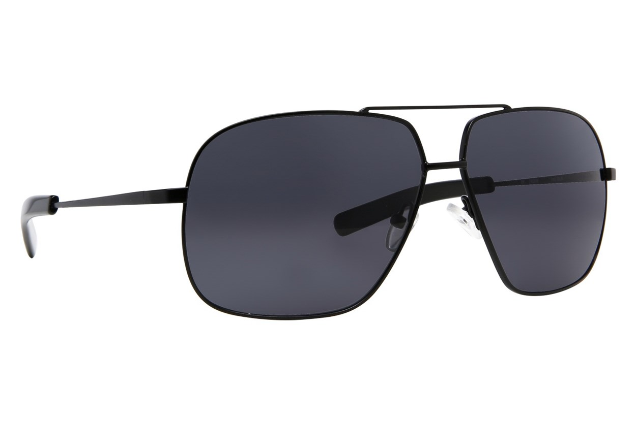 Moda 208 Black Sunglasses