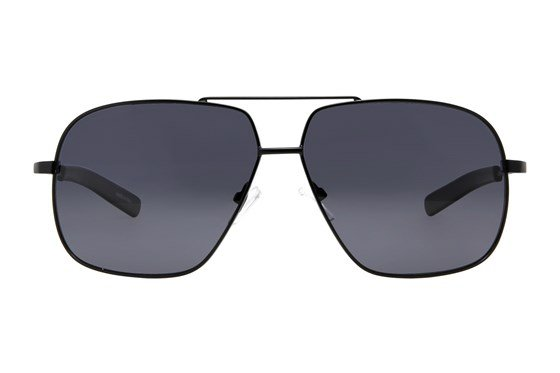 Moda 208 Black Sunglasses