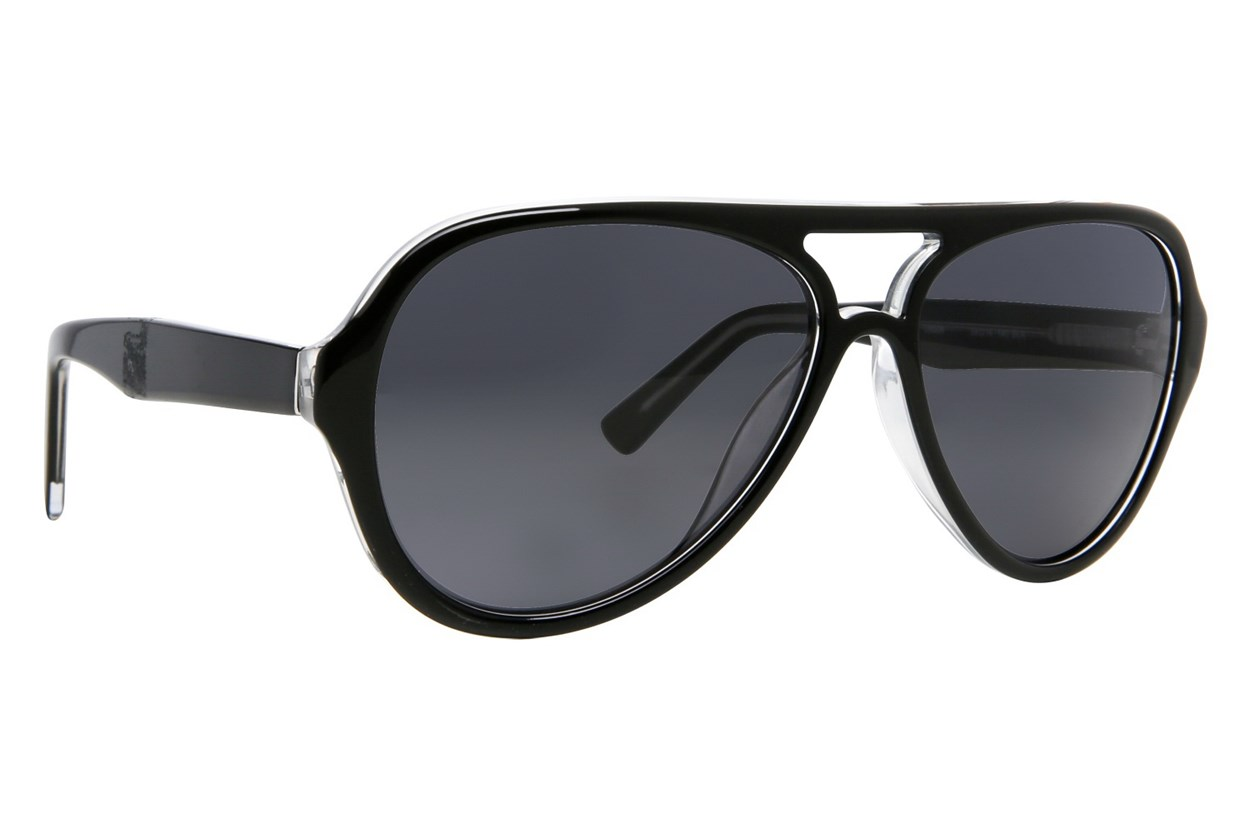 Moda 209 Black Sunglasses