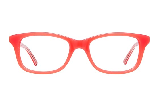 Candie's CA0103 Pink Glasses