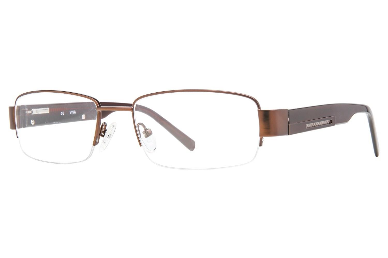 Viva 317 Eyeglasses Frames