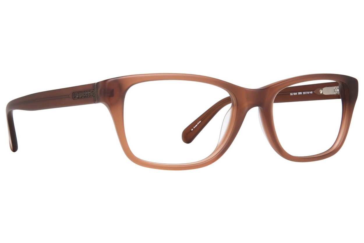 GUESS GU 1844 Brown Glasses