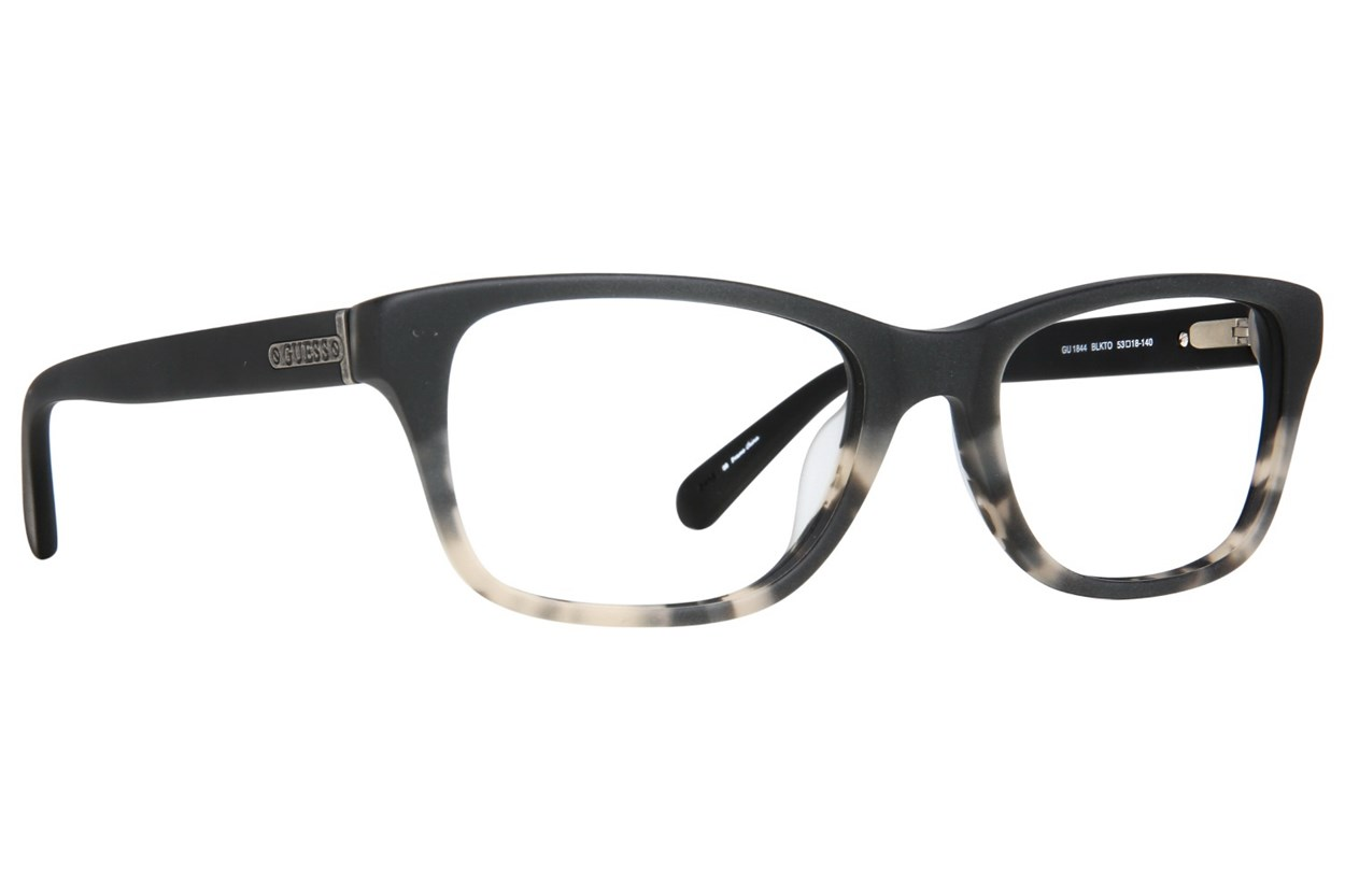 GUESS GU 1844 Black Glasses