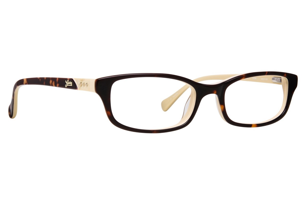 GUESS GU 2292 Tortoise Glasses
