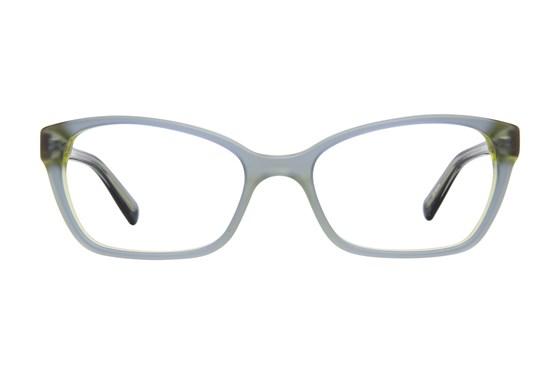GUESS GU 2466 Blue Glasses