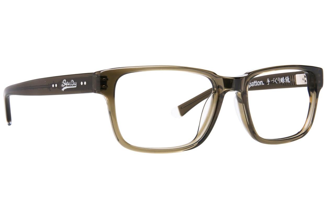 Superdry Patton Tan Glasses