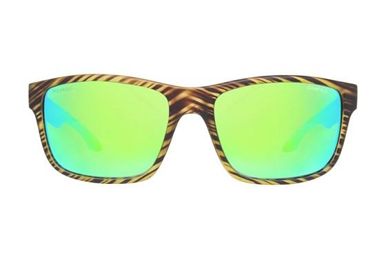 O'Neill Anso Brown Sunglasses