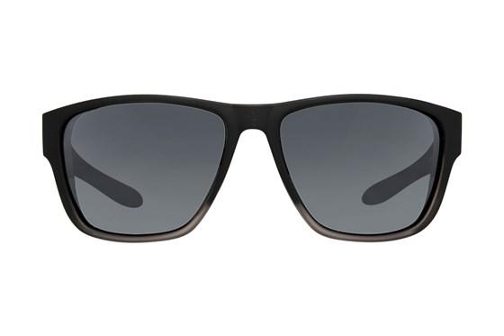 Body Glove Brosef Gray Sunglasses