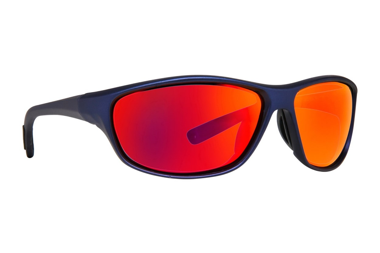 Body Glove FL22 Sunglasses - Blue