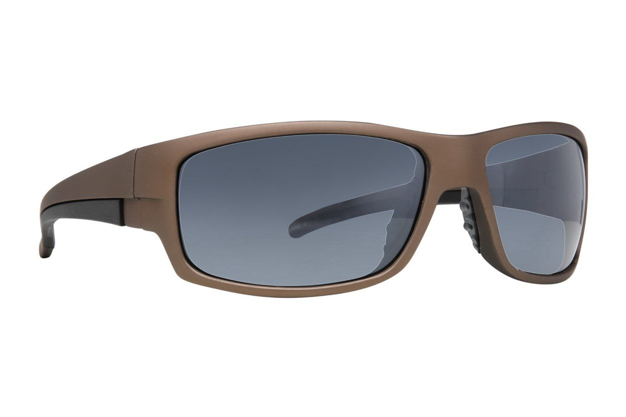 Body Glove Vapor 1 Gray Sunglasses