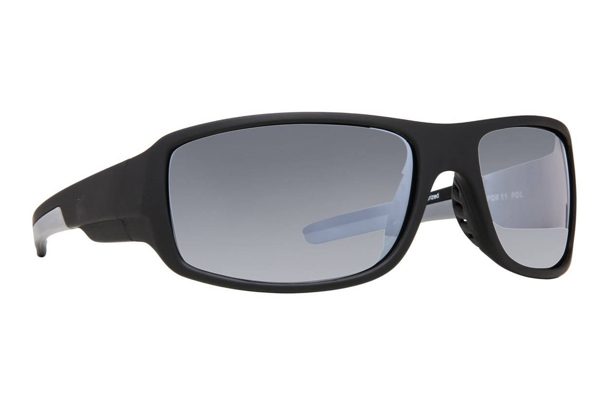 Body Glove Vapor 11 Black Sunglasses