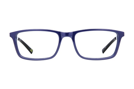 Skechers SE 1078 Blue Glasses