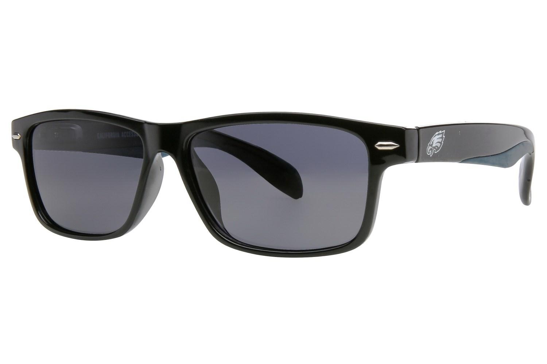 Eyeglass Frames Baltimore : NFL FWGD180 Baltimore Ravens Game Day Sunglasses DealTrend