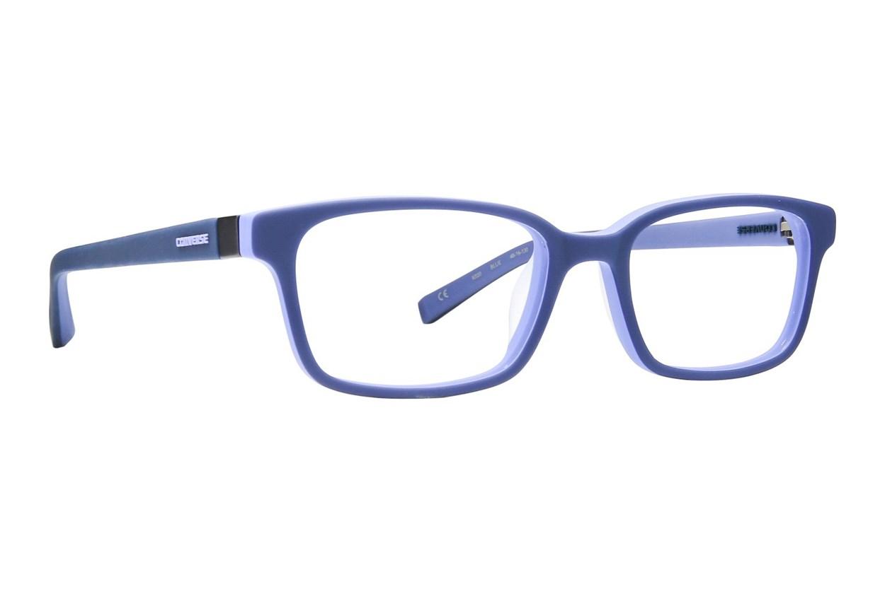 Converse K020 Blue Glasses