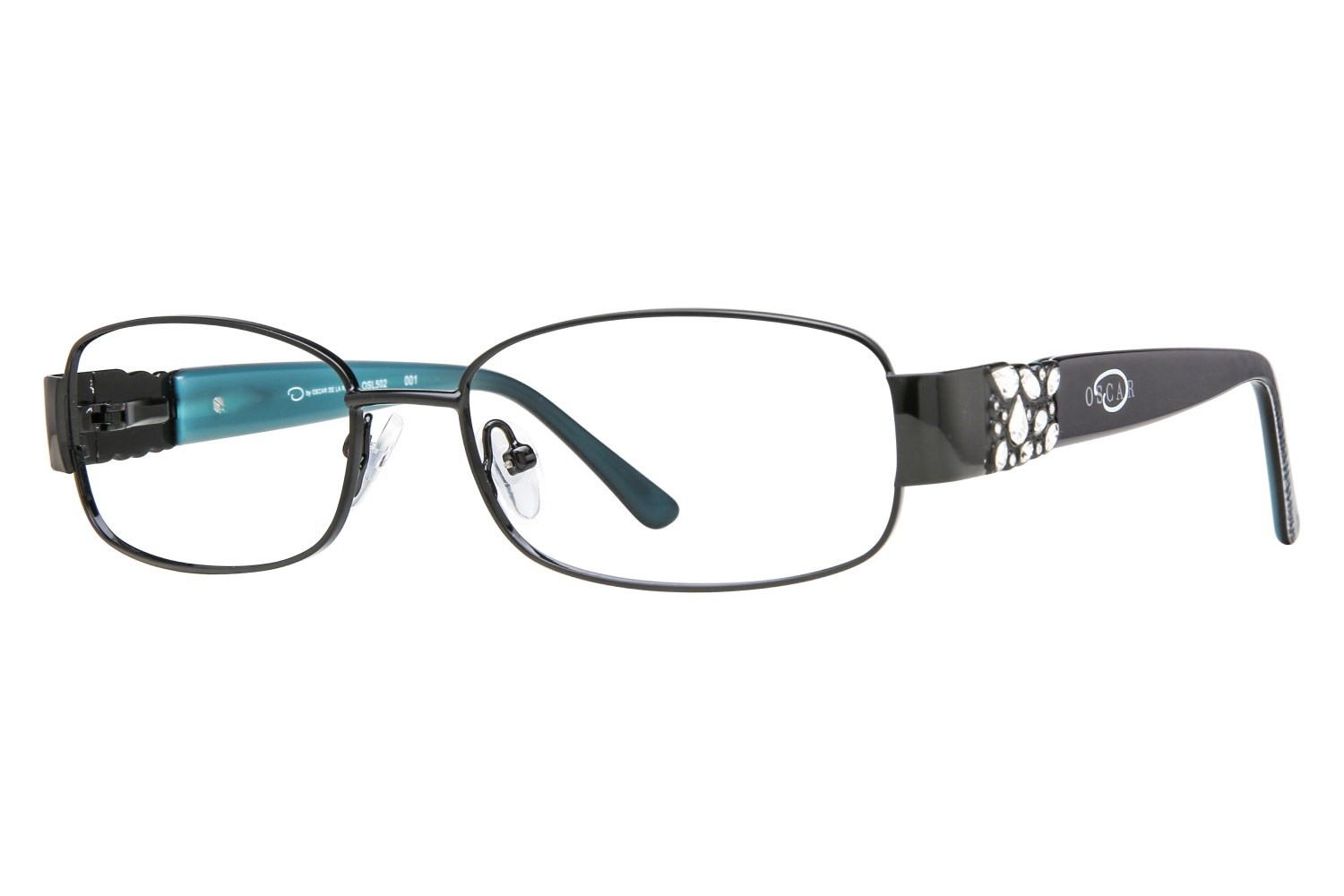 7f51dbda4b Eyeglasses  Brand O By Oscar De La Renta Eyewear glasses and contact ...
