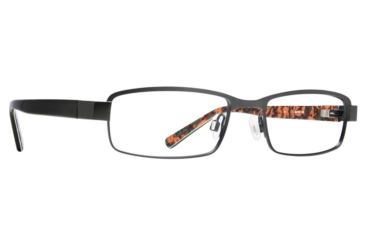 TapouT TAPMO110 Black Glasses