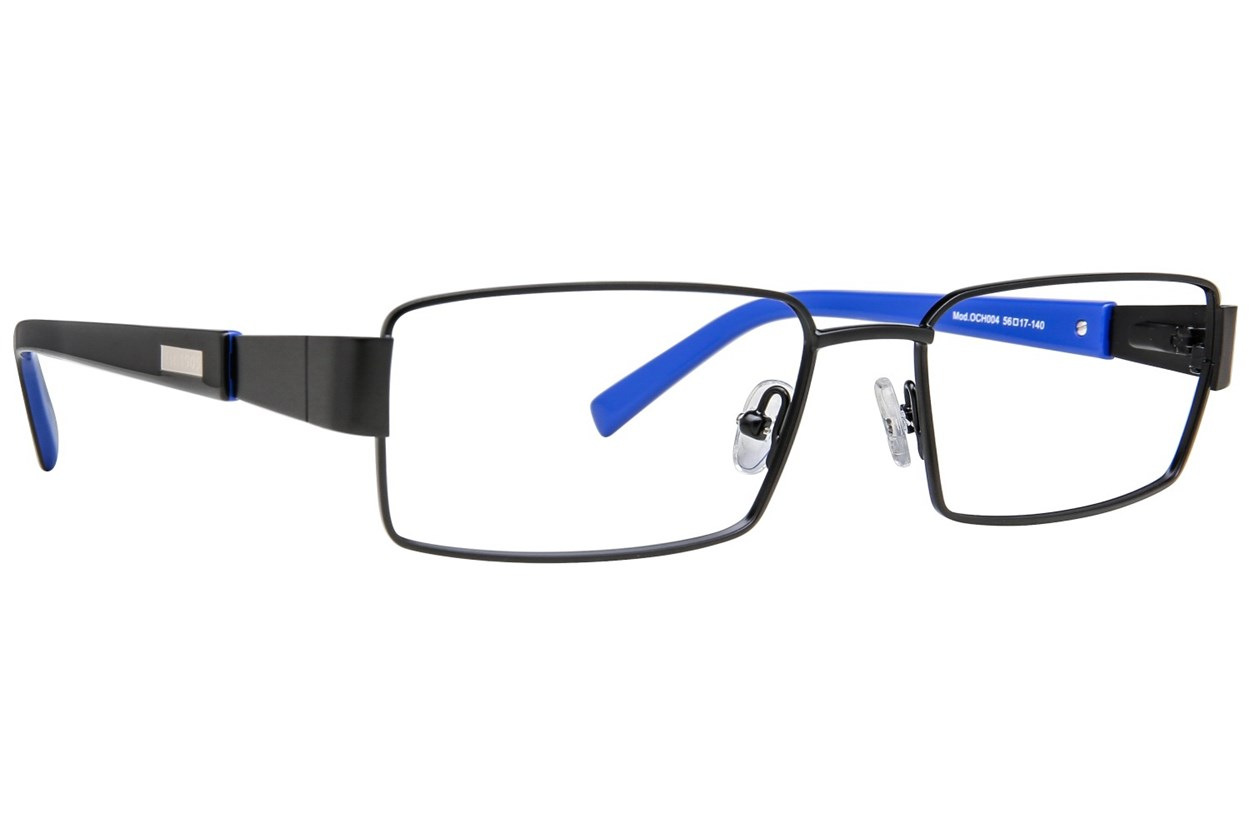 Fan Frames Chelsea FC - Kids Black Glasses