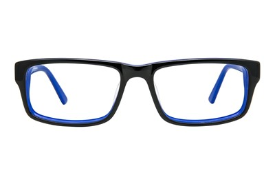 Fan Frames Everton FC - Retro Black