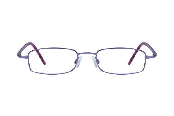 Arlington AR1001 Purple Glasses