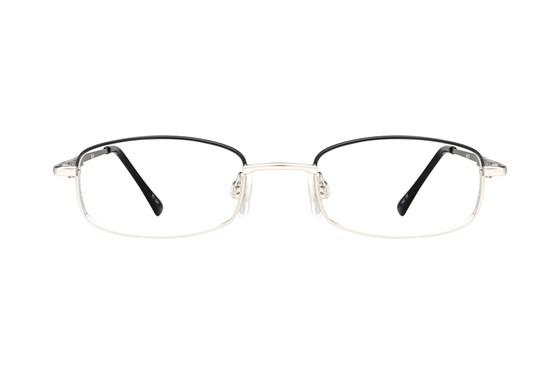 Arlington AR1003 Black Glasses