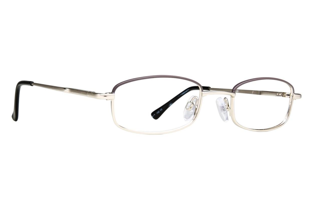Arlington AR1003 Brown Glasses