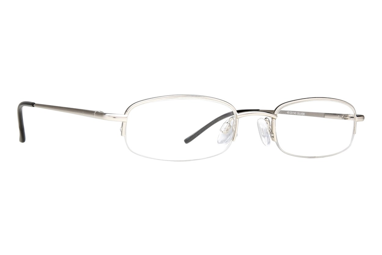 Arlington AR1005 Silver Glasses